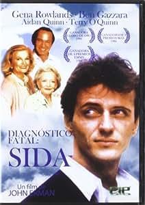 Diagnostico Fatal : Sida [DVD]