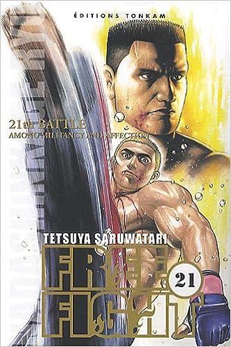Free fight - New Tough Vol.21 epub, pdf