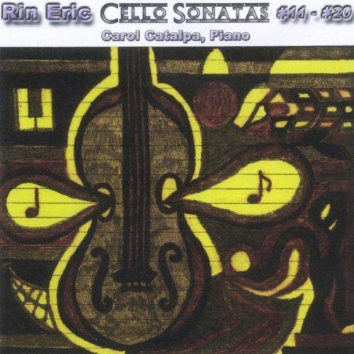 Cello Sonata #16: On -
