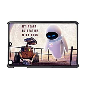 Protection Back Phone Case For Child For Ipad Mini 2 Custom Design With Disney Pixar Walle Robot The Video Game Choose Design 3