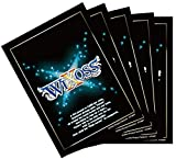 U~ikurosu Tomy Chara card protect collection WIXOSS