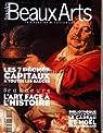 Beaux Arts Magazine, n°151 par Beaux Arts Magazine