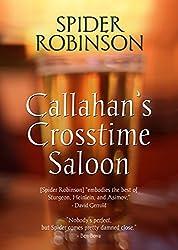 Callahan's Crosstime Saloon (Callahan's Place series Book 1)