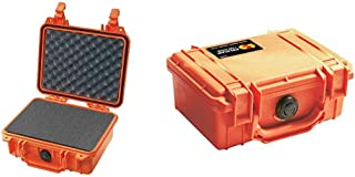 product image for Pelican 1200 Camera Case with Foam (Orange) & 1120 Case with Foam (Orange)