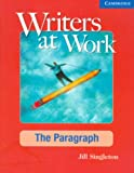 Writers at Work, Jill Singleton, 0521545226