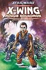Star Wars - X-Wing Rogue Squadron, tome 6 : Princesse et guerrière par Stackpole