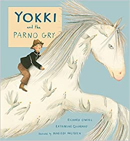 Book Yokki and the Parno Gry (Child's Play Library)