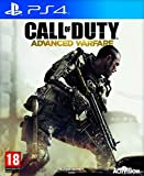 Call of Duty Advanced Warfare by Activision for PlayStation 4, Arabic