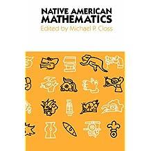 Native American Mathematics