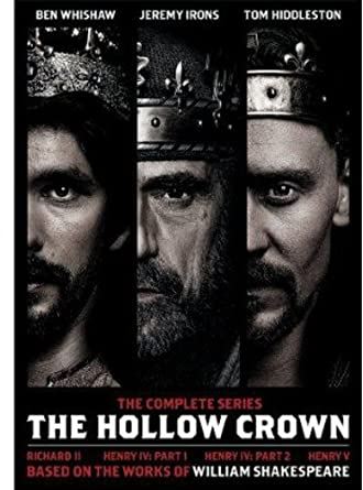 Image result for the hollow crown amazon