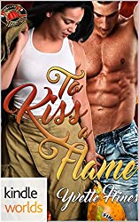 Dallas Fire & Rescue: To Kiss a Flame (Kindle Worlds Novella)