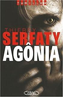 Agônia par Serfaty