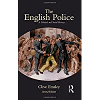 The English Police: A Political and Social History