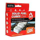 Solid Fuel Tablets - One Size - WHITE