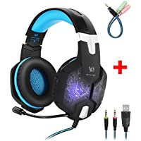 Headphones Microphone Over Ear Breathing Isolation Key Pieces