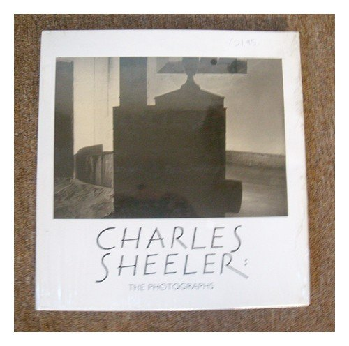 Photo Guide Ring Set - Charles Sheeler: The Photographs