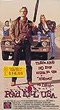 Road Kill U.S.a. [VHS]