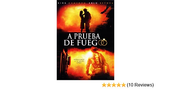 Amazon.com: A Prueba de Fuego (Fireproof): Jason McLeod ...