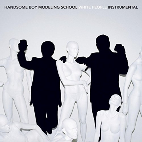 Rock and Roll (Could Never Hip Hop Like This) Part 2 (Instrumental) (Handsome Boy Modeling School Rock And Roll)