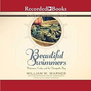 Beautiful Swimmers Audiobook