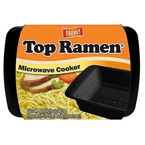 top ramen bowl - 1