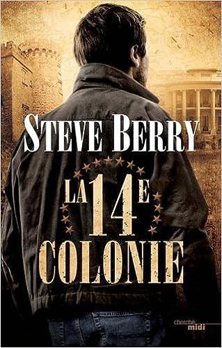 La Quatorzième Colonie (2016) -