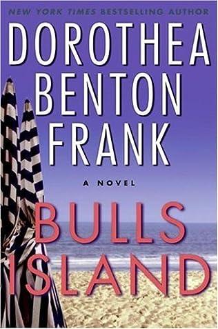 book cover of Bulls Island