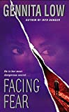 Facing Fear (Shadowy Assassins (S.A.S.S.), Book 2)