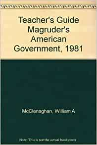 Government a.mcclenaghan william american pdf