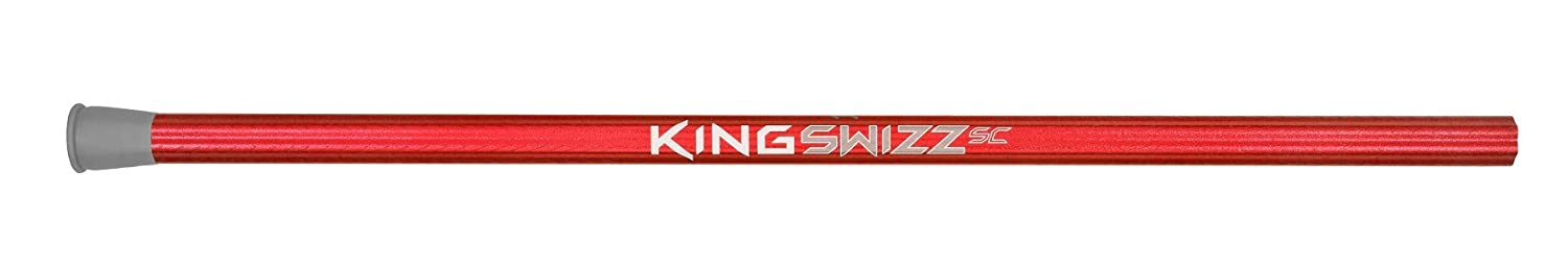 Brine King Swizz SC Defense Shaft - Red