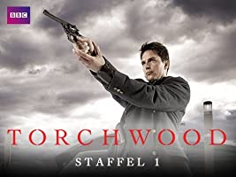 Torchwood [OV] - Staffel 1