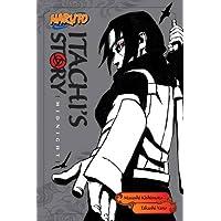 Naruto. Itachi's Story: 2