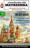 Learn Russian language with Matreshka #1: an audio magazine for Russian learners in Russian language about Russian culture