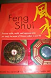 Feng Shui Kit - Book - Pa Kua Mirror and Feng Shui Compass