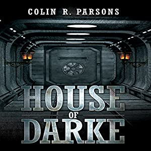 House of Darke Audiobook