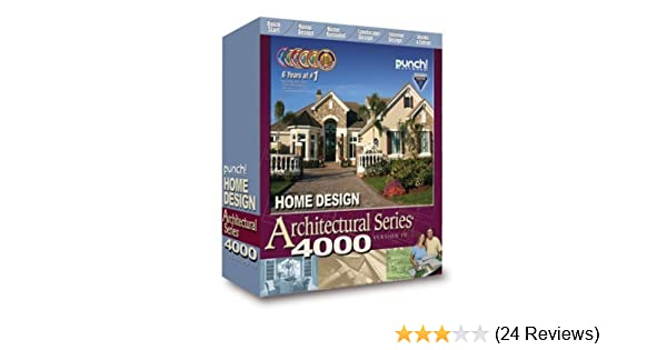 Punch Home Design Architectural Series 4000 Update Home Review Co