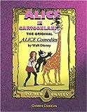 Alice in Cartoonland: The Original (2000)