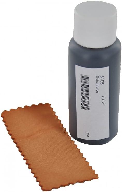 Tanzmaus Zapatos/Tinte líquido/Seda Color 50 ml de Botella