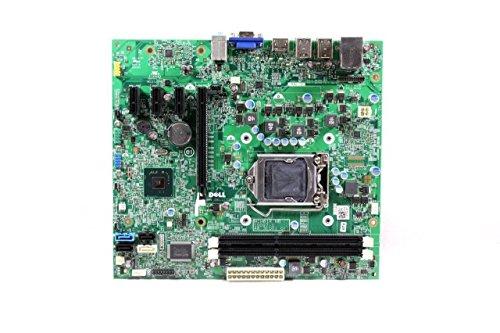 Dell Inspiron 620 System Motherboard W/O CPU CN-0GDG8Y 0GDG8Y GDG8Y