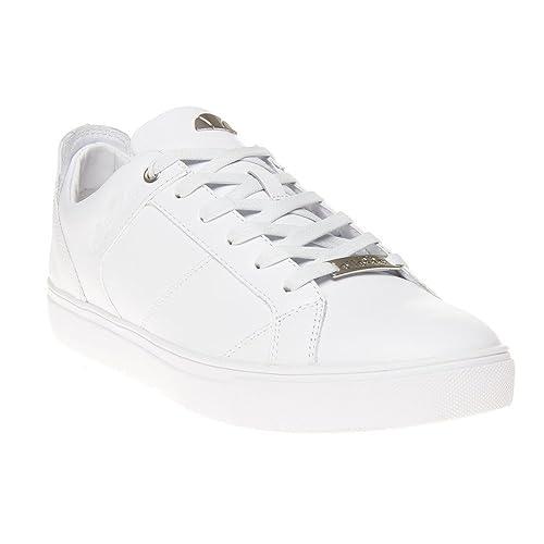 Ellesse Italia Anteros Hombre Zapatillas Blanco: Amazon.es: Zapatos y complementos