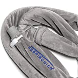 CPAP Tubing Wrap Insulator Soft Wrap 6 Foot 72 22mm Tube Hose By Phillips Respironics