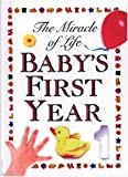 Baby's First Year, Tyndale House Publishers Staff, 0842335374