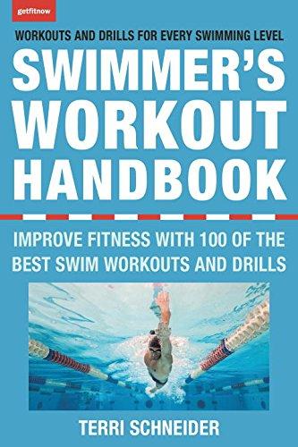 the 100 best swimming drills - 2