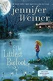 The Littlest Bigfoot (Turtleback School & Library Binding Edition) (Littlest Bigfoot Trilogy)