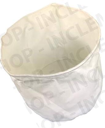 935 saco de filtro para aspirador wirbel: Amazon.es: Industria, empresas y ciencia