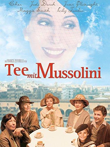 Tee mit Mussolini Film