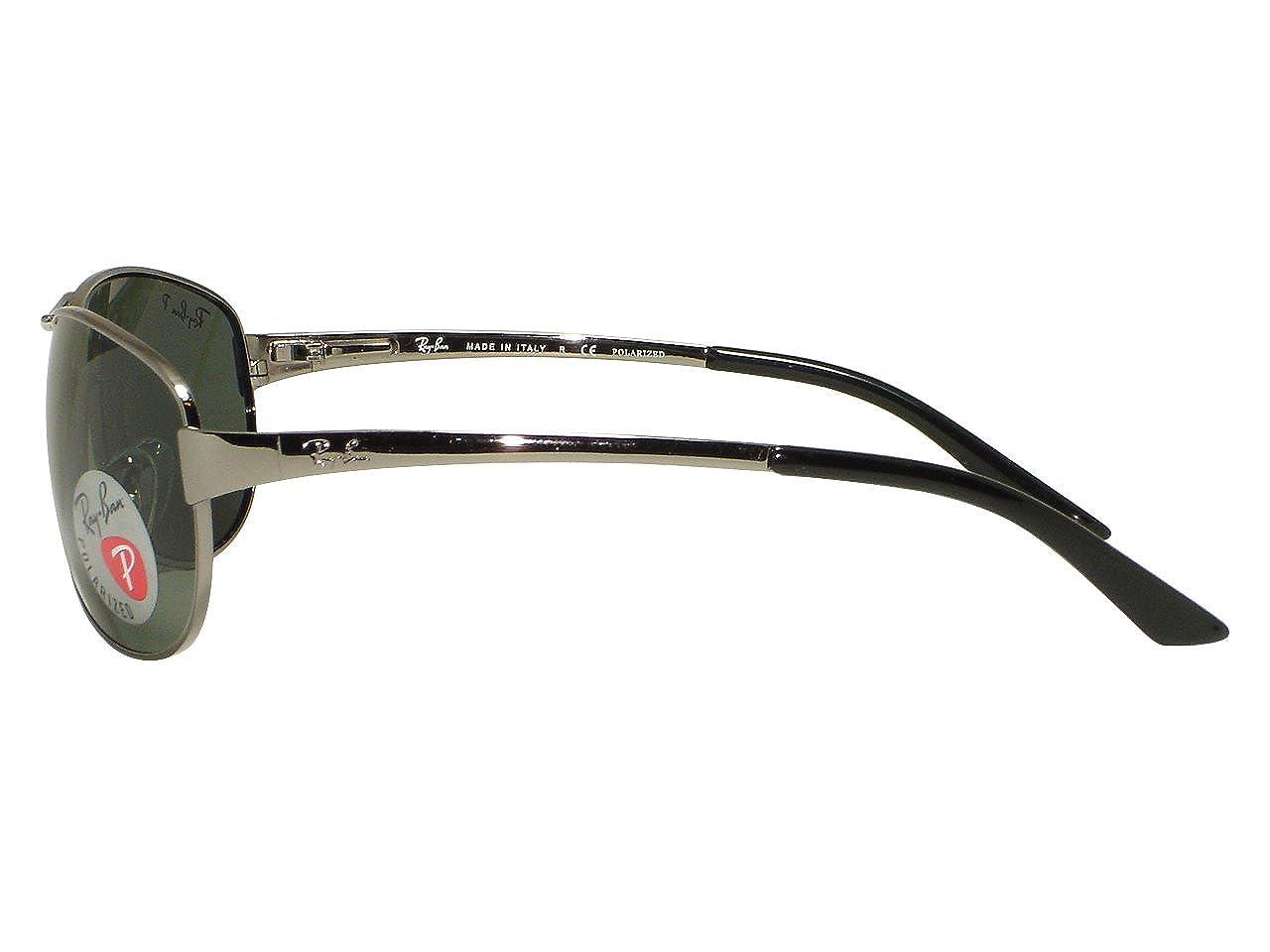 877ea58446e29 Ray Ban Rb3342 Warrior Sunglasses « One More Soul