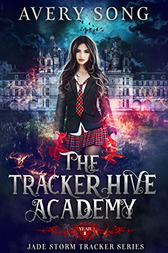 The Tracker Hive Academy: Year One (Jade