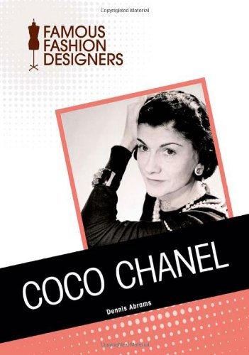 Coco Chanel (Famous Fashion - Chanel Store Online Uk