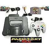 Nintendo 64 Bundle with Mario Kart 64